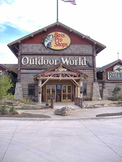 Bass Pro Shops Default Photo Gallery Image