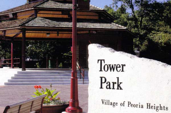 Tower Park Image 1